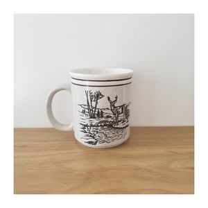 Other - Retro-Style Coffee Mug  |  Blackwater Falls, WV